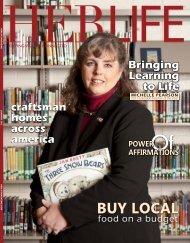 Craftsman Homes Across America - HER LIFE Magazine