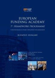 FP7 Academy_april.qxp - Culturenet