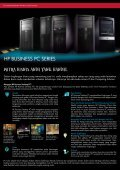 GREAT DESIGNED BUSINESS - HP - Page 4