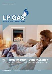 JAN – 11 - LP Gas Magazine