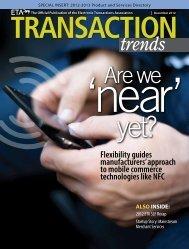 Download PDF version - Electronic Transactions Association