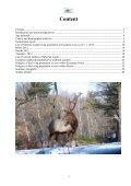 European Studbook for Siberian Wapiti Cervus ... - Zoo Ostrava - Page 3