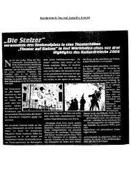 Page 1 Kneippstadt-Journal Ausgabe August ~ achV dem groß ...
