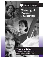 TOPF Training Guide Module 1 - Social Development Research Group