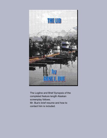 to learn about the Screenplay for THE LID. - Home.gci.net - Gci