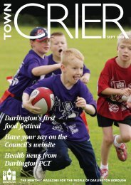 Darlington town crier sep08 - page 17.pdf - Focus on Undernutrition
