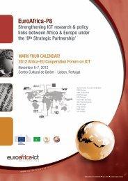 EuroAfrica-P8 - EuroAfrica-ICT