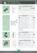 Astine, accessori e valvole Stems, accessories and valves - Pneumax - Page 2