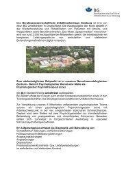 Download der Stellenbeschreibung - DGPSF