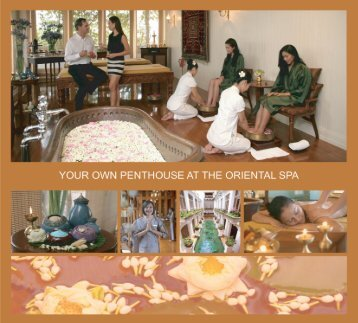 details - Mandarin Oriental Hotel Group