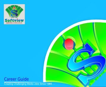 Career Guide - Softview