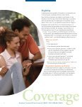 2013 Benefit Enrollment Guide - Education Management Corporation - Page 6