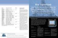 Data sheet (PDF) - TestMart