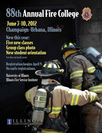 Download - Illinois Fire Service Institute