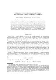 Iterated integrals, diagonal cycles and rational points on elliptic curves