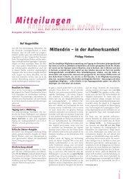 Mitteilungen - Sept. 2013.pdf - Anthroposophische Gesellschaft in ...