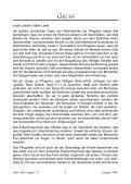 Ökum. Gemeindebrief (Nr.11, Juni - August 2012) - Seite 4