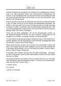 Ökum. Gemeindebrief (Nr.11, Juni - August 2012) - Seite 6