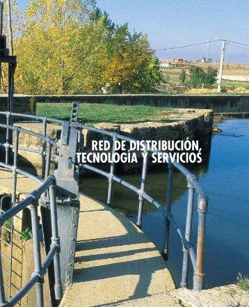 RED DE DISTRIBUCIÓN, TECNOLOGÍA Y SERVICIOS - Caja España