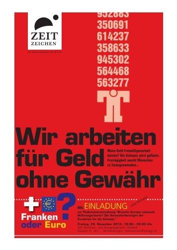 ZEIT 952883 350691 614237 358633 945302 564468 ... - Zeit AG