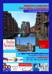 Scarica la brochure - Italia Nostra