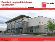 Langford SubLease .pdf - DTZ