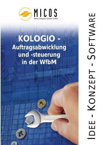 Kologio komplett 2005.cdr - social-software.de
