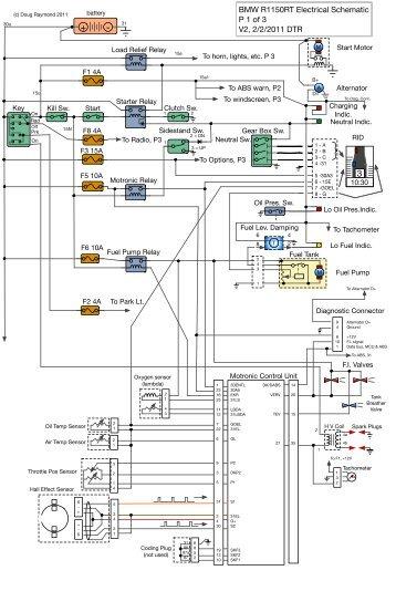 R1100rt Abs Wiring Diagram Wiring Diagram Database