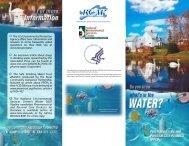RCAP Brochure PPCP 08 - National Environmental Services Center