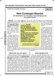 PM_034 -- Vom Contergan-Skandal - khd-Blog