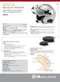 interfoni bluetooth, a filo e accessori per - CMS by Arscolor.com - Page 4