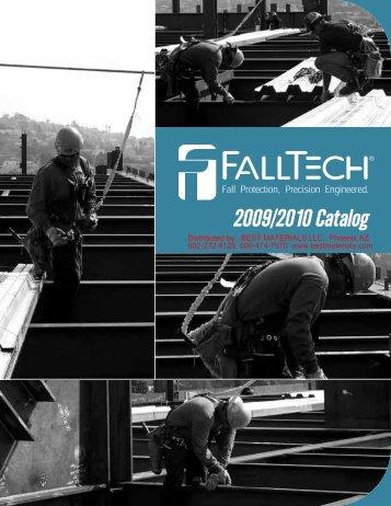 2009/2010 Catalog - Best Materials