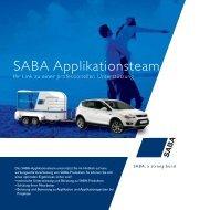 flyer - Saba