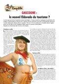 N°3 - Le Canard Gascon - Page 4