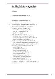 naturfag sosuassistenter2007.pdf - Gyldendal