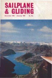 Volume 15 No 6 Dec 1964.pdf - Lakes Gliding Club