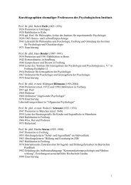 Kurzbiographien_ehem.. - Jochen Fahrenberg