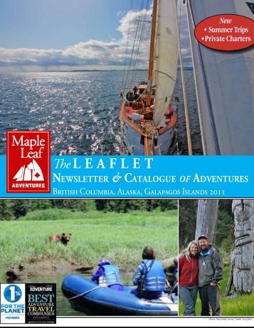 (1.3 MB) PDF - Maple Leaf Adventures