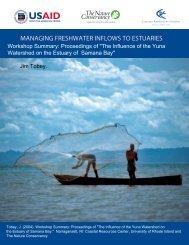 Workshop Summary: Proceedings of
