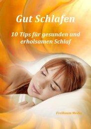 Der gesunde Schlafplatz - FreiRaum - Barbara & Peter Newerla