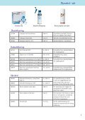 Produkter till lantbruk och professionella djurägare - Apoteket - Page 7