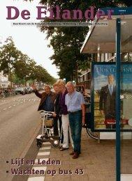 Petitie Eilandenboulevard - WCOB