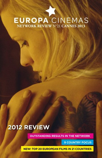 network review - Europa Cinemas