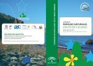 programa e inscripción - Parque Natural de Cabo de Gata