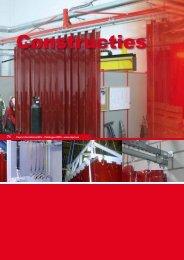 Constructies - Cepro