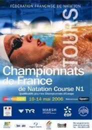 Le collectif mondial - Fédération Française de Natation