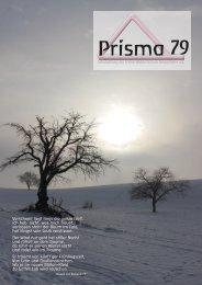 Prisma 79 - Freie Waldorfschule Schopfheim