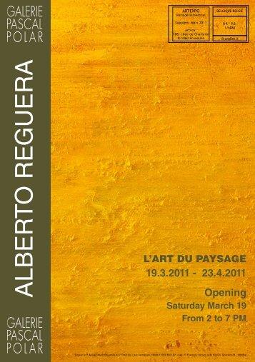 L'art du Paysage - Pascal Polar