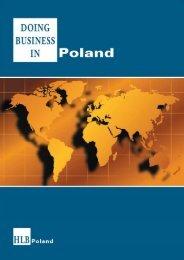 foreword - HLB Deutschland