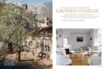 GROSSEN FAMILIE - SPACES - AND - PLACES